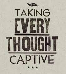 Captive thought