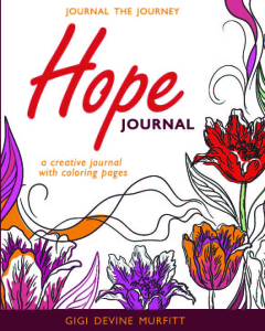 Hopejournal Front Cover