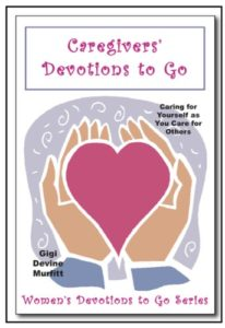 Caregivers Devotions
